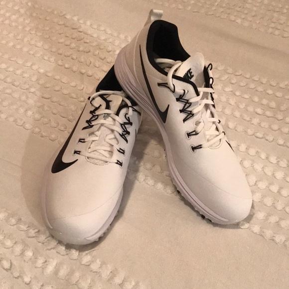 d40eceb62673 Nike Men s Lunar Command 2 Golf Shoes